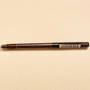 SEPHORA Retractable Waterproof Eyeliner 08 Brown